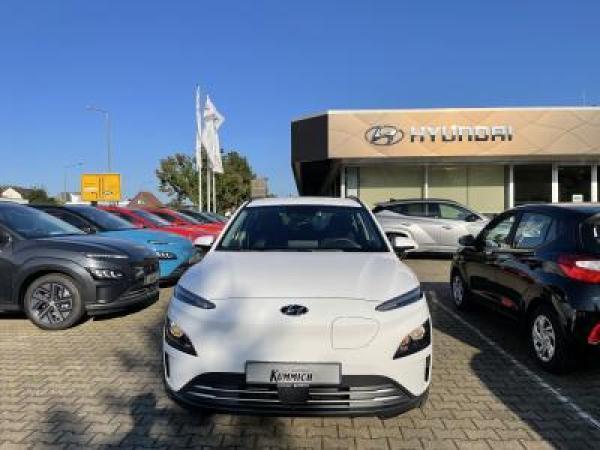 Hyundai Kona Elektro leasen
