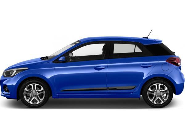 Hyundai i20 5 Jahre Garantie ***Sofort***5 Kostenlose Sicherheits Checks