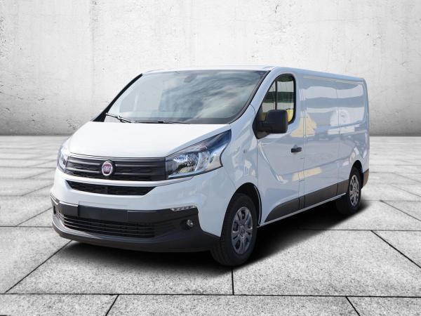 Fiat Talento leasen