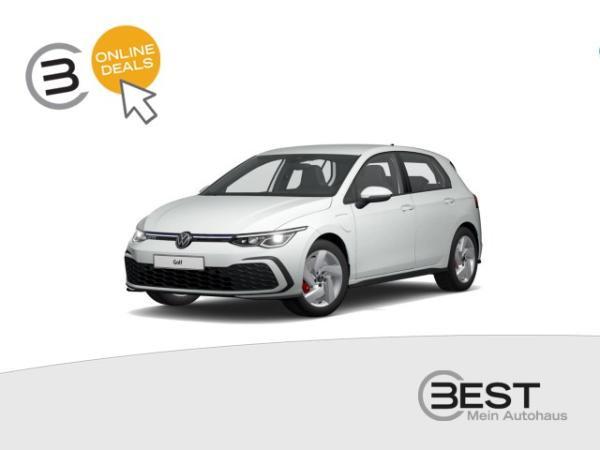Volkswagen Golf GTE 1,4 l eHybrid DSG - frei konfigurierbar für GEWERBETREIBENDE !