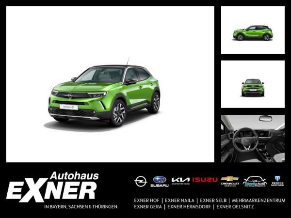 Opel Mokka E Elegance / Vorlauf/ TOP-AUSSTATTUNG / Vollelektrisch / Gewerbe