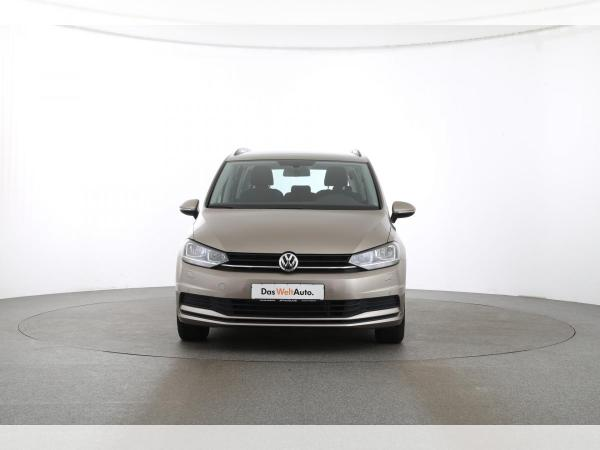 Volkswagen Touran 1.6 TDI BMT Trendline | AHK | SITZH. |