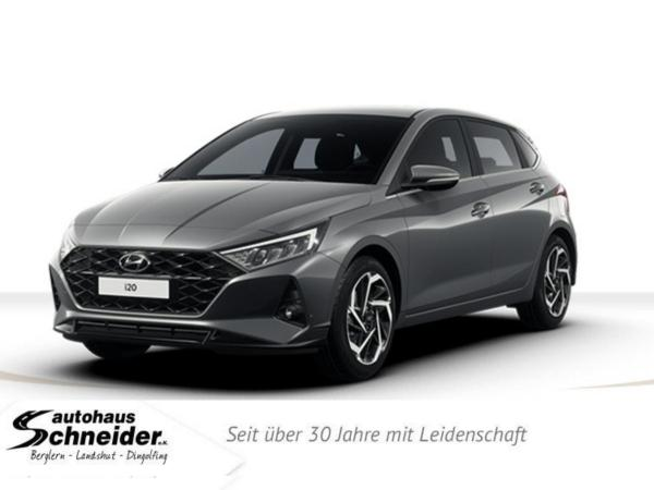 Hyundai i20 Edition 30 Plus 1.0 T-GDi MJ22  / Funktions-Paket uvm.