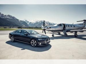 Audi A8 Neues Modell
