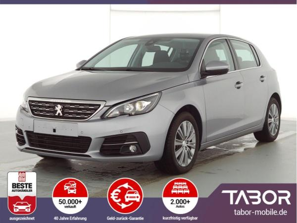 Peugeot 308 leasen