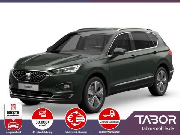 Seat Tarraco 2.0 TSI 190 DSG 4Drive XC Nav SHZ ACC