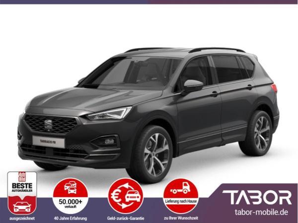 Seat Tarraco 2.0 TSI 190 DSG 4Drive FR Nav SHZ LaneAs