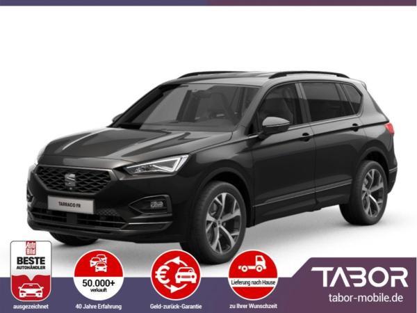 Seat Tarraco 2.0 TSI 190 DSG 4Drive FR 7-S Nav SHZ