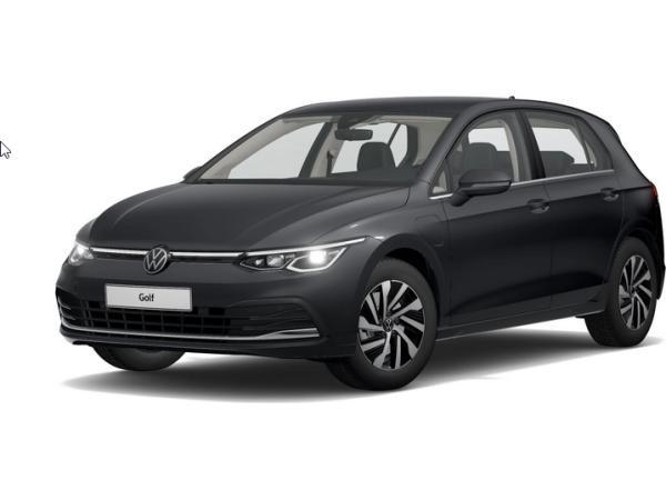 Volkswagen Golf Style Hybrid 1.4 DSG Bestellfahrzeug