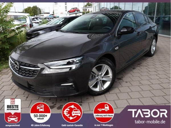 Opel Insignia 1.5 Diesel 122 AUT Elegance IntelliL Pan