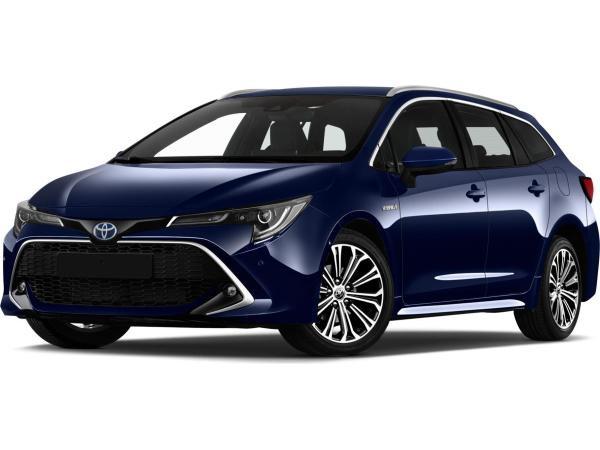 Toyota Corolla Touring Sports (E21)
