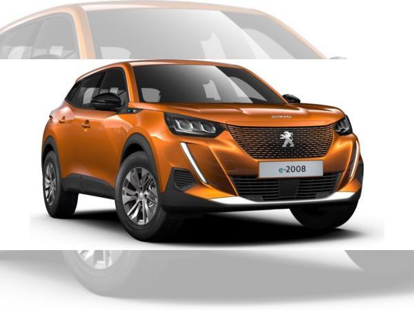 Peugeot 2008 leasen