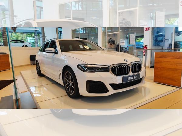 BMW 520 e Touring M Sportpaket HYBRID GEWERBEKUNDENAKTION