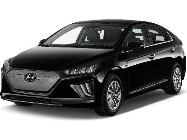 Hyundai IONIQ leasen