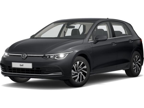 Volkswagen Golf Style Hybrid 1.4TSI DSG