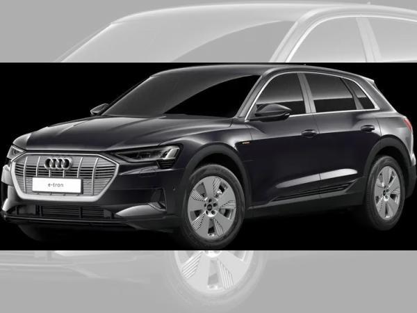 Audi e-tron 50 quattro 230KW **Gewerbe-Leasing**