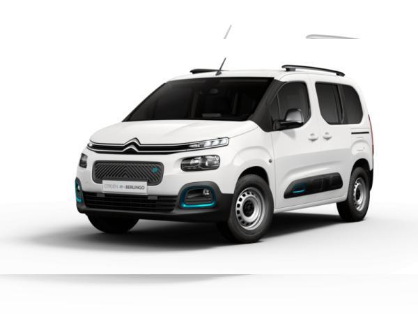 Citroën Berlingo Elektro M Feel Pack