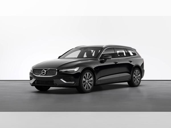 Volvo V60 T6 AWD Recharge Inscription Expression 0,5% 18