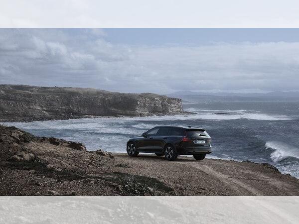Volvo V60 leasen