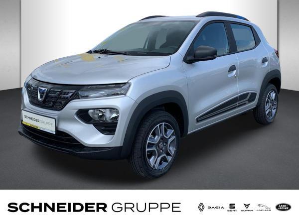 Dacia Spring Comfort , Klima *inkl. BAFA-Förderung 6.000,-€*