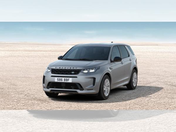 Land Rover Discovery Sport R-DYNAMIC S P300e Hybrid AWD *NAVI LED SHZ* - Verfügbar 12/21