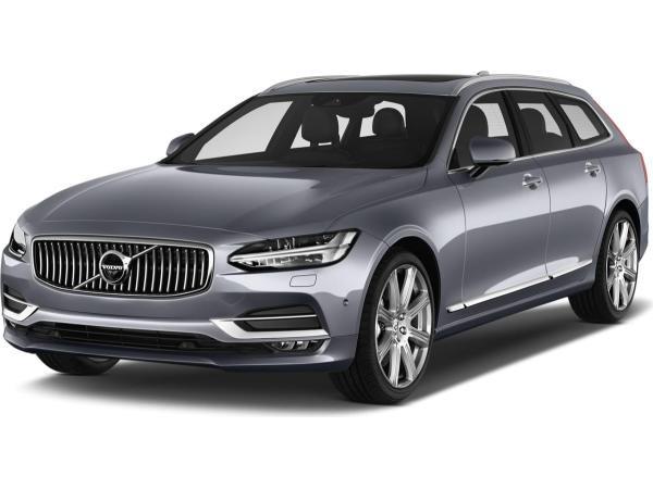 Volvo V90 leasen