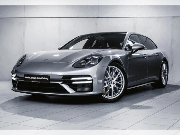 Porsche Panamera leasen