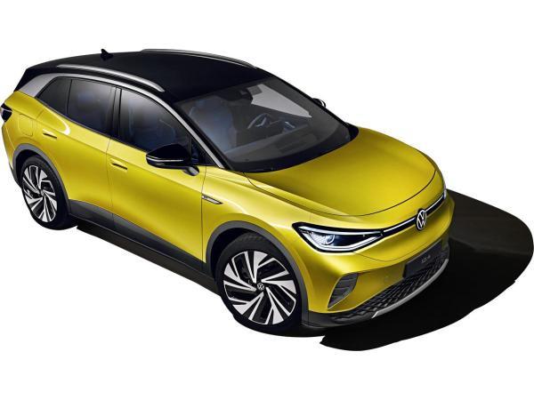Volkswagen ID.4 Pure als Taxi (nur Taxigewerbe!)