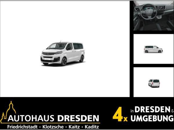 Opel Zafira leasen