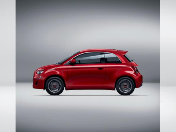 Fiat 500 Neuer 500 MJ22 Neuer 500 (RED) *SONDERMODELL*