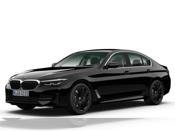 BMW 520 i Limousine - Sonderaktion