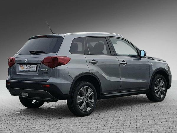 Suzuki Vitara 1.4 Hybrid Comfort Automatik -SOFORT VERFÜGBAR-