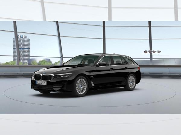 BMW 520 e Touring - 0,5% Versteuerung!!!