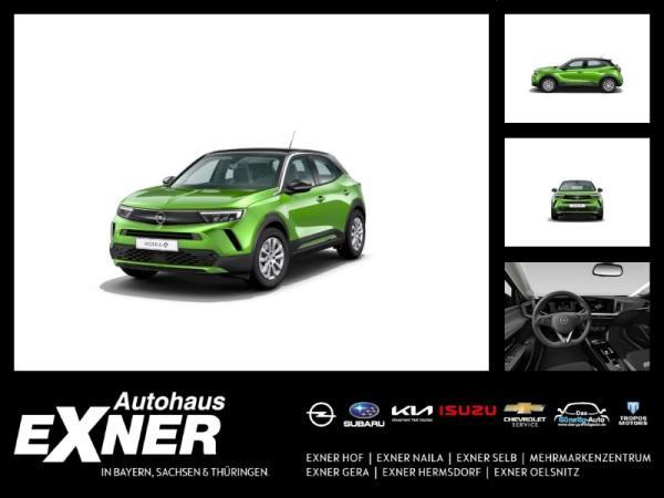 Opel Mokka E Edition / kurze Lieferzeit / Vorlauf / Vollelektrisch / Gewerbe