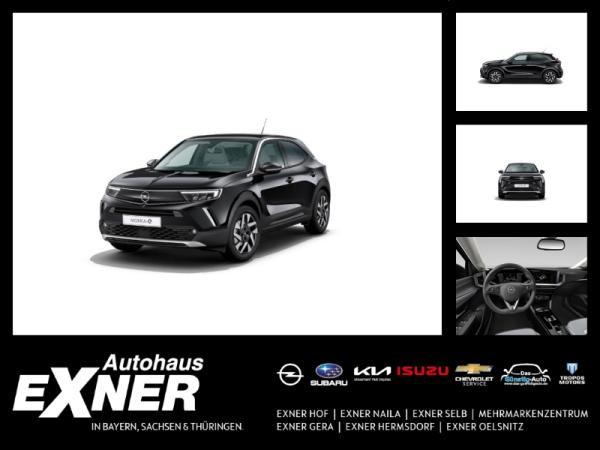 Opel Mokka E Elegance / kurze Lieferzeit / Vorlauf / Vollelektrisch / Gewerbe