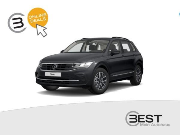 Volkswagen Tiguan Life 1,4 l eHybrid DSG - frei konfigurierbar für GEWERBETREIBENDE !