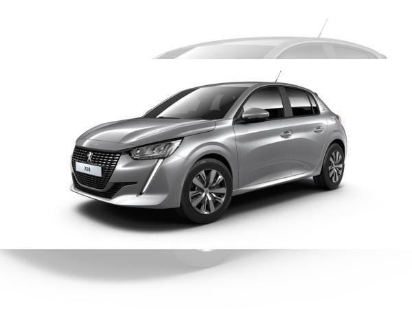 Peugeot 208 Active Elektromotor 136 verfügbar ab 12/2021!