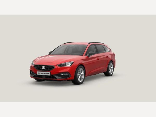 Seat Leon Sportstourer FR 1.4 e-HYBRID 150 kW (204 PS) 6-Gang-DSG