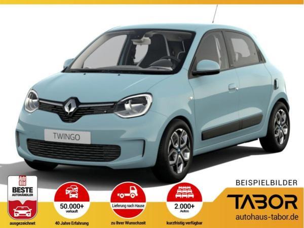 Renault Twingo ELECTRIC ZEN SHZ FreiSprech inkl. Förd.*