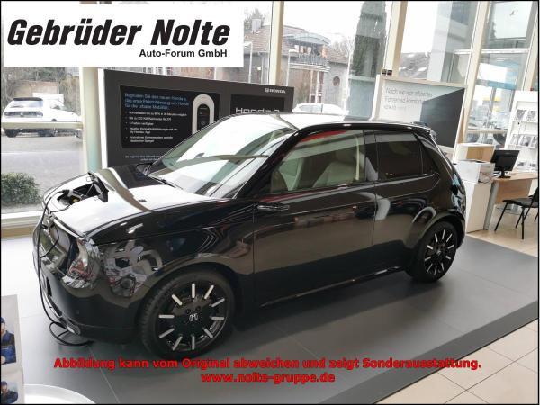 Honda e   Aktions Angebot für kurze Zeit!