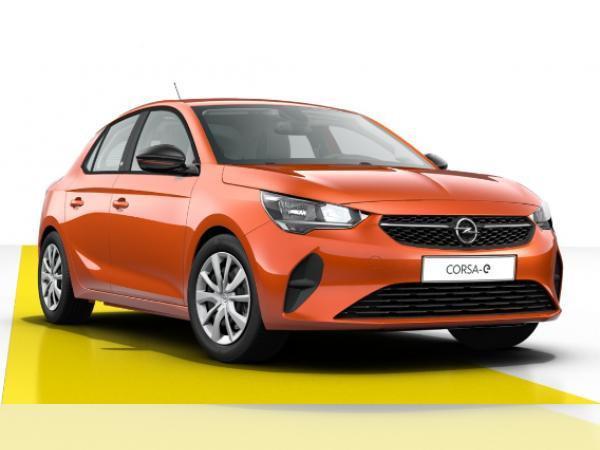 Opel Corsa F e Edition/Allwetter/Klimaautomatik/7?-Touchscreen/DAB+