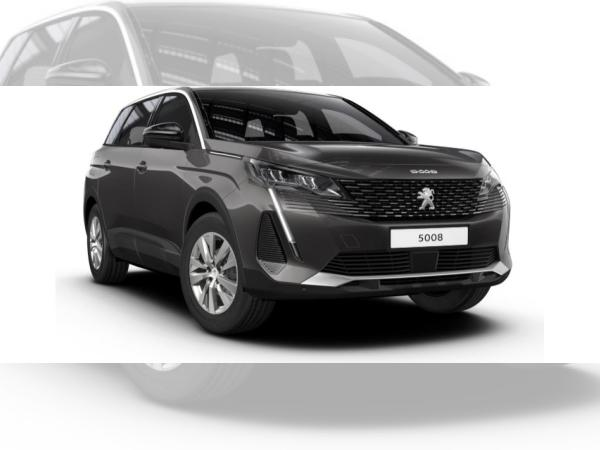 Peugeot 5008 -Sofort verfügbar- 5008 Active Pack BlueHDi 130 EAT8  -Allwetterreifen-