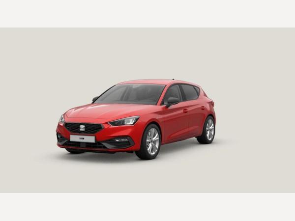 Seat Leon FR 1.4 e-HYBRID 150 kW (204 PS) 6-Gang-DSG