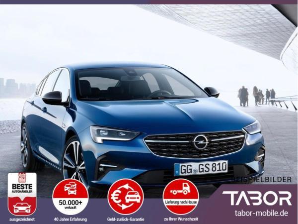 Opel Insignia 1.5 Diesel 122 AUT Elegance Intelli Kam