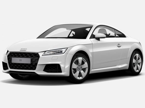 Audi TT Coupé  40 TFSI  145(197) kW(PS) S tronic