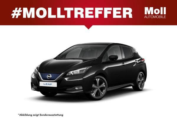 Nissan Leaf ***GEWERBEDEAL*** N-CONNECTA   WINTER    MY21   BLACK ***sofort verfügbar!!begrenzte Stückzah