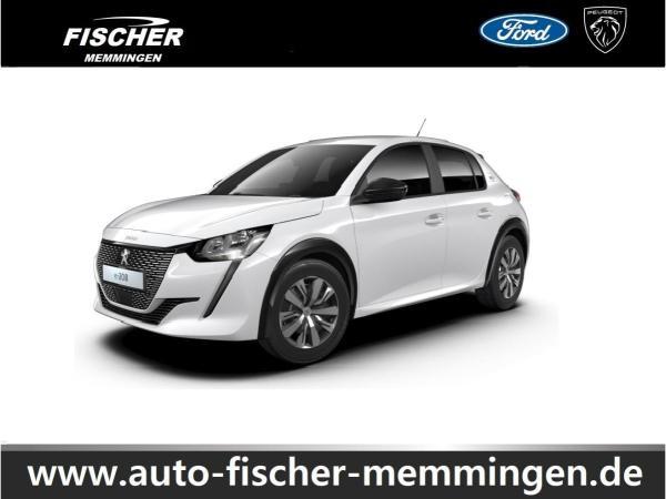 Peugeot 208 Elektro Active 136 PS *Aktion nur im Oktober*Trifft Ende November ein*Fzg.-Beschreibung lesen*