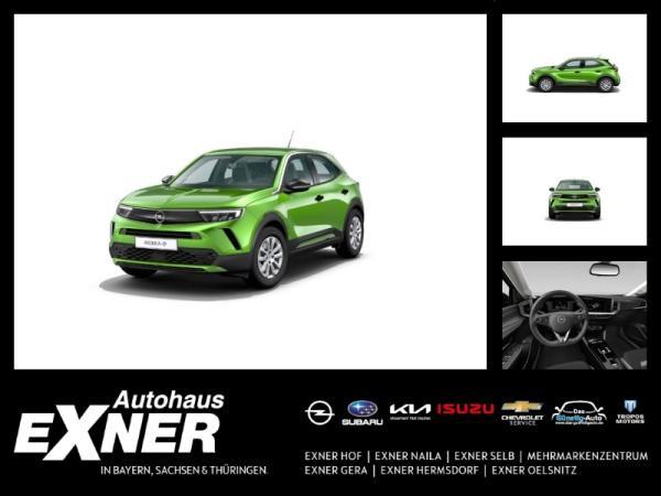 Opel Mokka E Edition / Frei Konfigurierbar / Vollelektrisch / Gewerbe