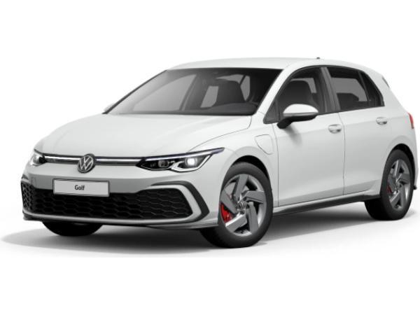Volkswagen Golf GTE **nur mit Schwerbehindertenausweis**