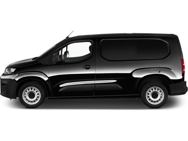 Citroën Berlingo ë-Berlingo Control L1 Elektromotor 136 Lieferzeit 5,5 Monate